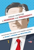 Could I Vote for a Mormon